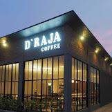 D'RAJA COFFEE NONGKRONG CLASSY HARGA BERSAHABAT