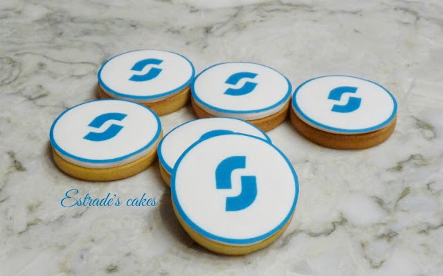 galletas de SAG con papel comestible 2