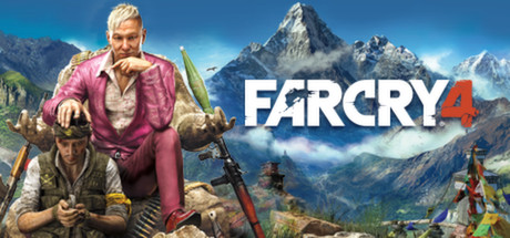 Baixar Far Cry 4 (PC) + Crack