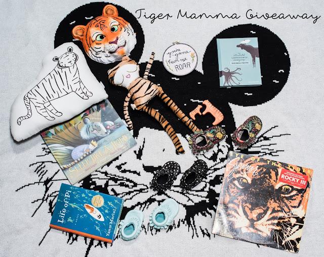 tiger mamma giveaway