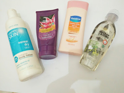 body-lotion-favorite