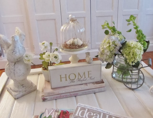 Decoracion Shabby Chic Of Decoracion Casa Vintage Chic Pixelenet - Decoracion-shabby-chic-vintage