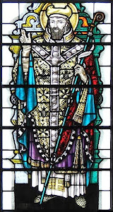 Saint Æthelwold of Winchester