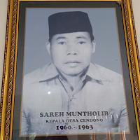 Sareh Muntholib