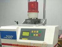 Service, repair proking HF-2500 induction cap sealing PT. Angka Wijaya Sejahtera