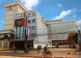 Menghabiskan Waktu di Hotel Maharani Jakarta, Mampang Area