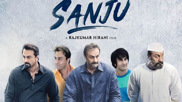 Sanju 2018 Hindi Full Movie Watch HD Movies Online Free Download