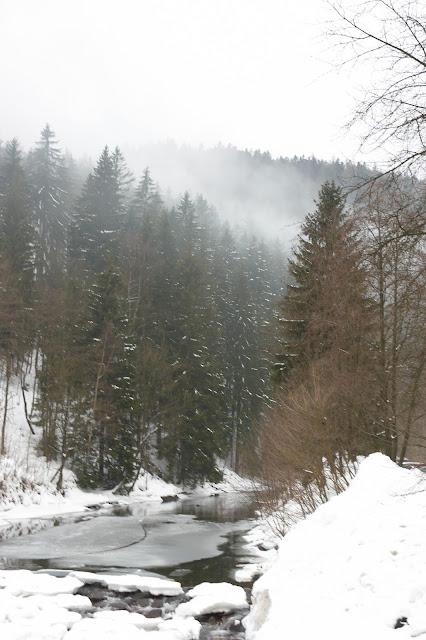 Czechy warunki narciarskie, gdzie jechać?