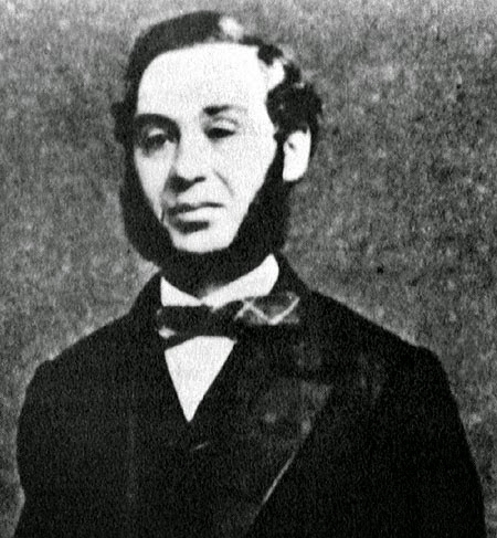 Did you know that Levi Strauss began his career on the Lower East Side?