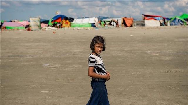 Myanmar's army abuse against Rohingya Muslim , girls may be war crime: United Nations