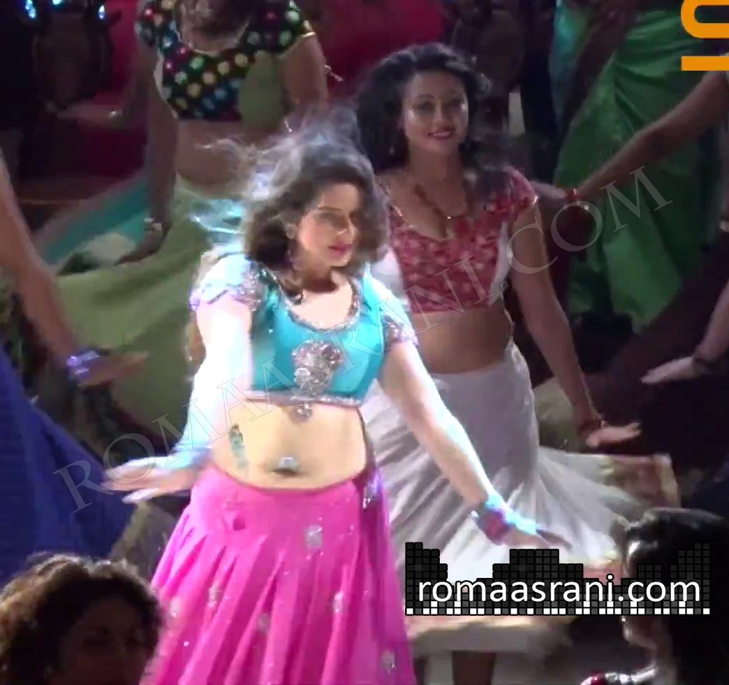 Roma Asrani - The Malayalam Film Actress 2016-04-03-4544