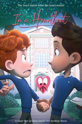 In a Heartbeat (2017)