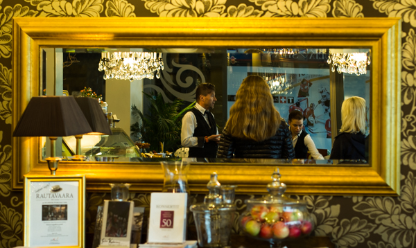 kahvila cafe Lauri lohja omistaja jukka turunen