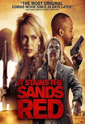 Film It Stains the Sands Red (2017)