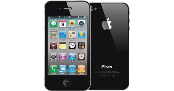 مخطط ايفون 4s (مخطط iPhone 4s)