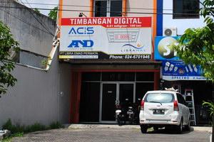Libra Mas Timbangan Digital Semarang