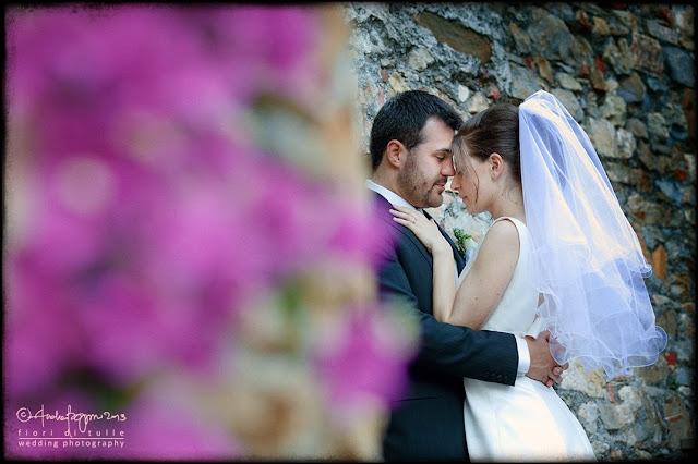 foto matrimonio Cervo