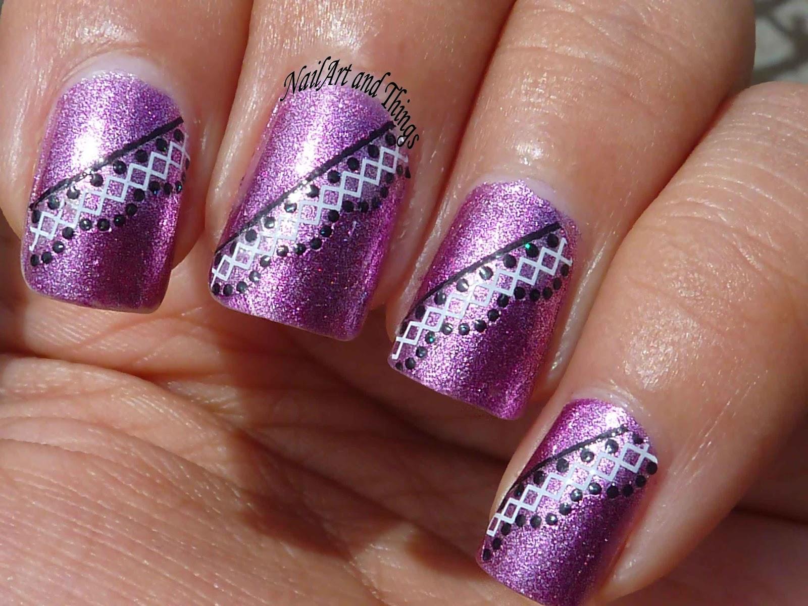 ART: Nail Art
