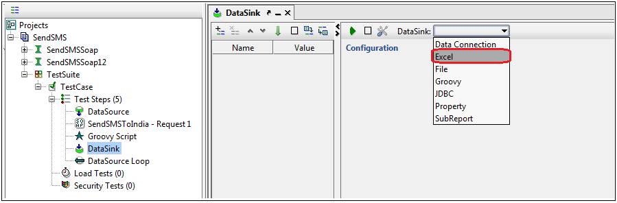 Working With SOAPUI and Groovy Scripts: Custom Report