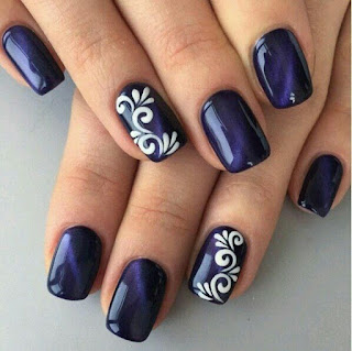 Different-gel-nail-art-designs-with-images-for-girls-7