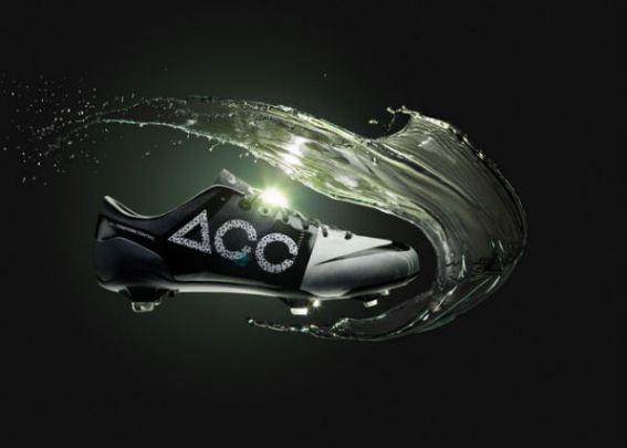Nike lança chuteira ecológica que se adapta a qualquer clima – O ... cdd5aba2e6976