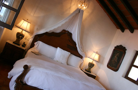 Hotel Boutique, Hacienda San Angel, Puerto Vallarta, Jalisco