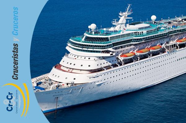 NOTICIAS DE CRUCEROS - Viajar en crucero, una manera diferente de explorar nuevos destinos.