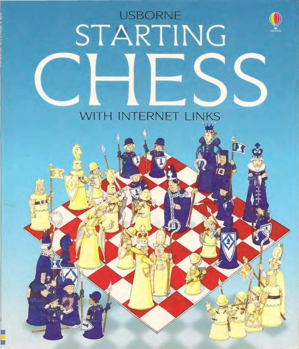 Starting Chess (with Internet Links) PDF Book