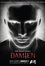 Urmariti serialul Damien Sezonul 1 Episodul 3 Online Gratis Subtitrat