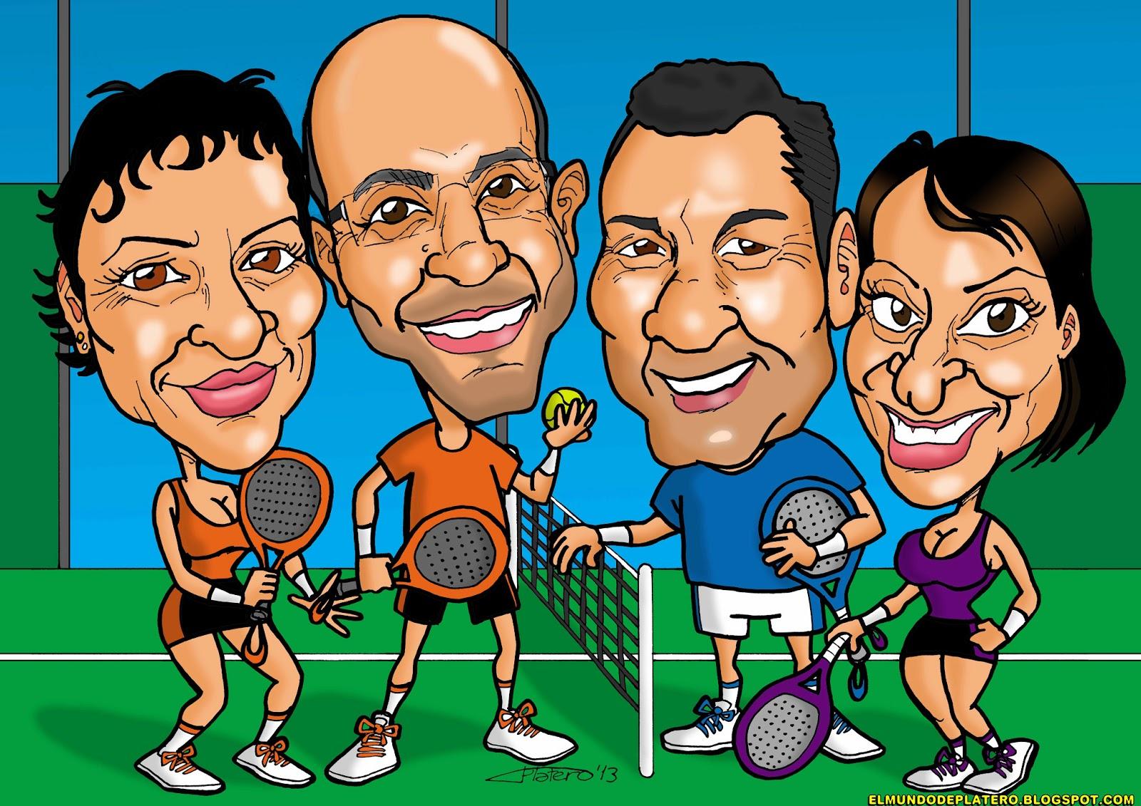 Platero: Caricaturas, Cómics E Ilustraciones: Abril 2013