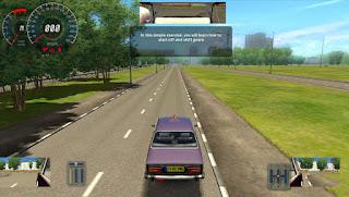 تحميل لعبة city car driving برابط واحد