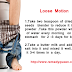 Loose Motion Treatment English- Home Remedy For Loose Motion