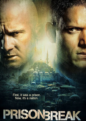 Prison Break: Sequel (TV Series) [2017] [NTSC/DVDR] Ingles, Subtitulos Español Latino
