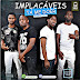 Implacáveis - Tá Me Doer (Afro Naija) [Download]