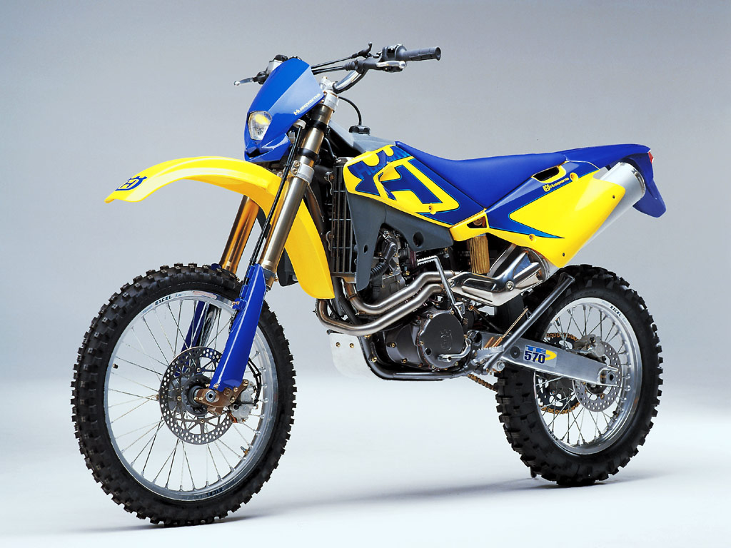 Husqvarna Bike Wallpapers Gallery
