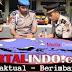 Pimpin Sertijab, Ini Pesan Kapolres Semarang