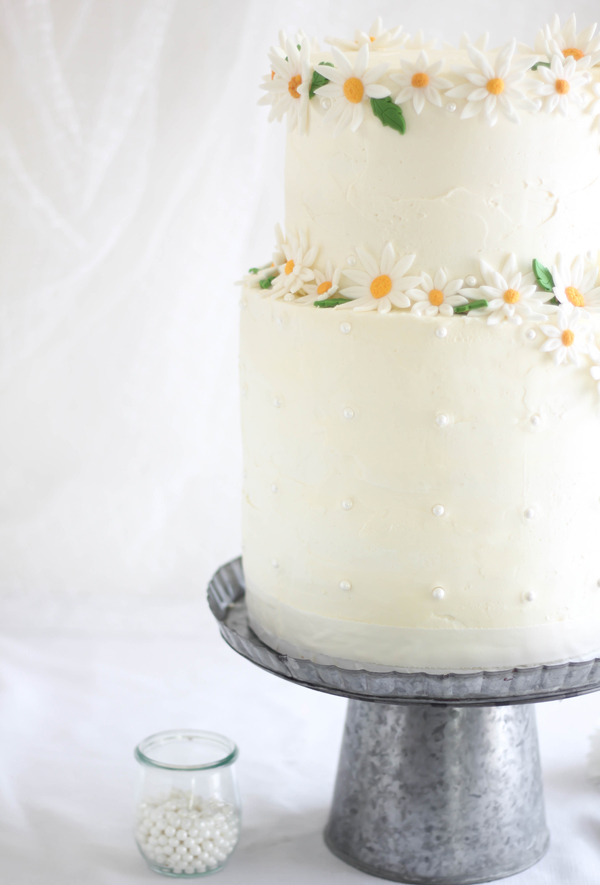 How To Make A Cake Filling From Scratch