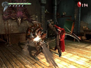 Devil May Cry 3 PC download completo torrent