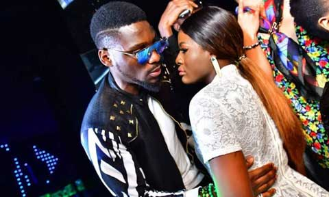 BBNaija Star, Alex Speaks On Dating Tobi (Video)