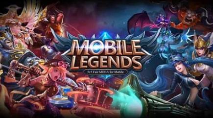Cara Mengganti Nama dan Bendera Mobile Legends Gratis