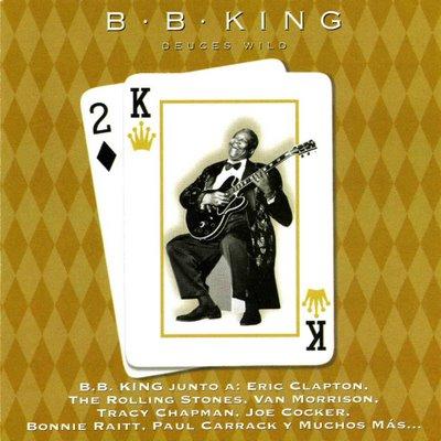 915  Dangerous Mood – Joe Cocker and BB King (1997) | A 1001