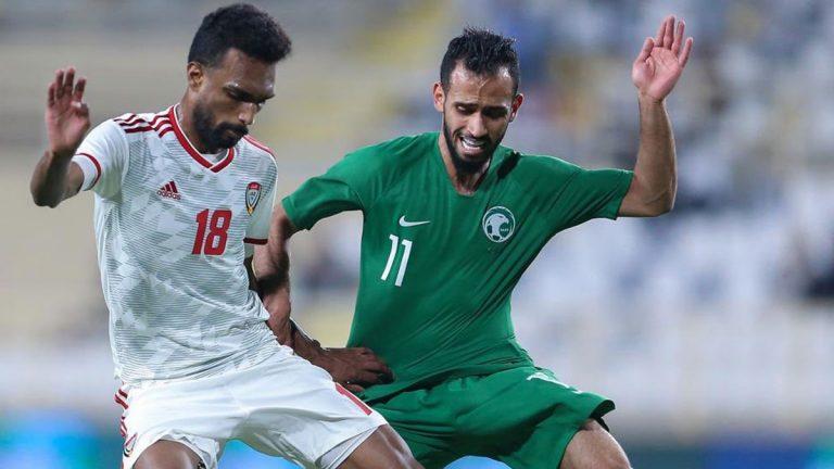 موعد مباراة السعودية وغينيا الاستوائية اليوم والقنوات الناقلة للمباراة