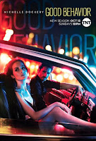 Segunda temporada de Good Behavior