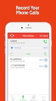 Call Recorder App for iOS: How to record phone conversation on Apple iPhone