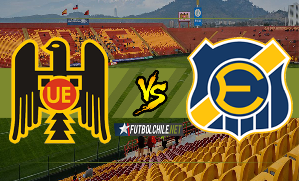 Unión Española vs Everton
