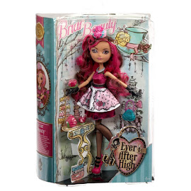 EAH Hat-Tastic Party Briar Beauty Doll