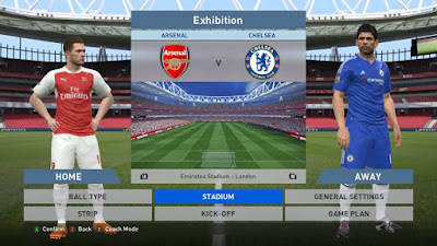 PES 2016 Background Match Pack by Ary Ahmad Januar