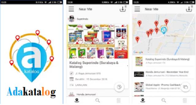 Adakatalog : Cara Mudah Mendapatkan Pulsa Gratis dari Aplikasi Android Adakatalog