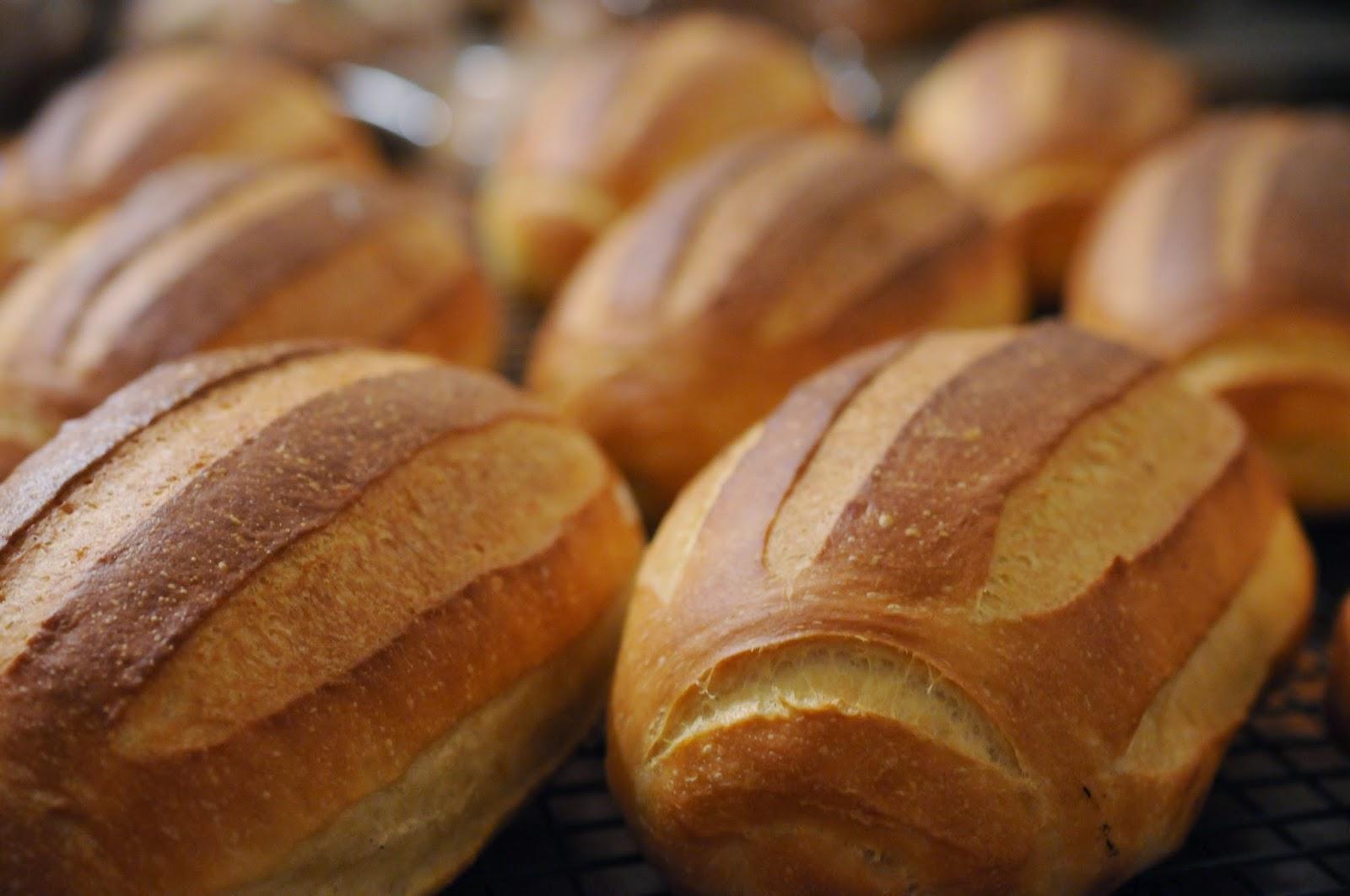 麵包教我的事: 牛奶哈斯