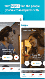 happn premium apk with unlimited credits